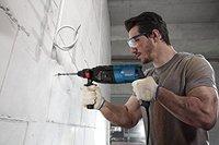 Bosch Gbh 2-24d re Rotary Hammer Drill