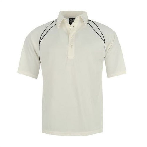 Mens Cricket Sports T-Shirt