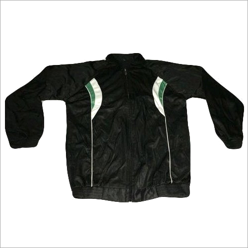 Mens Full Sleeves Track Suit