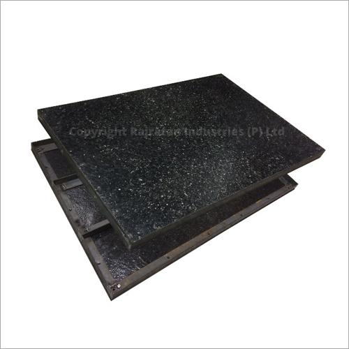 PAC Plastic Shuttering Board