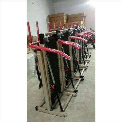 Manual Rollers Jogger