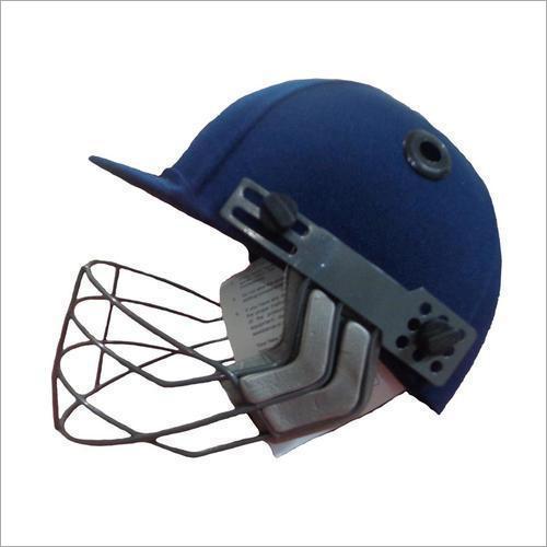 PVC Cricket Helmet