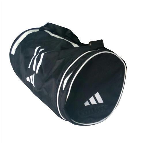 Gym Polyester Duffle Bag