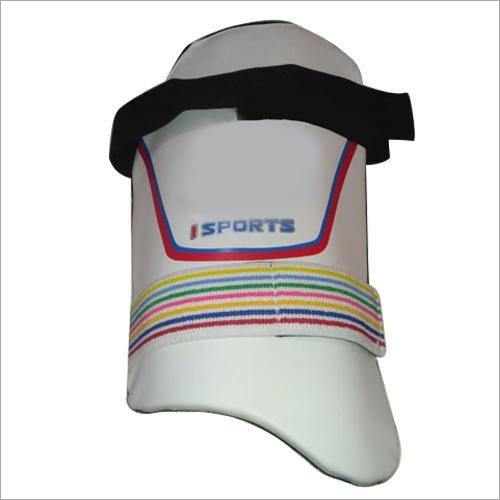PU and Cotton Cricket Elbow Guard