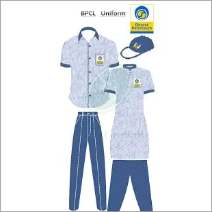 BPCL Uniform