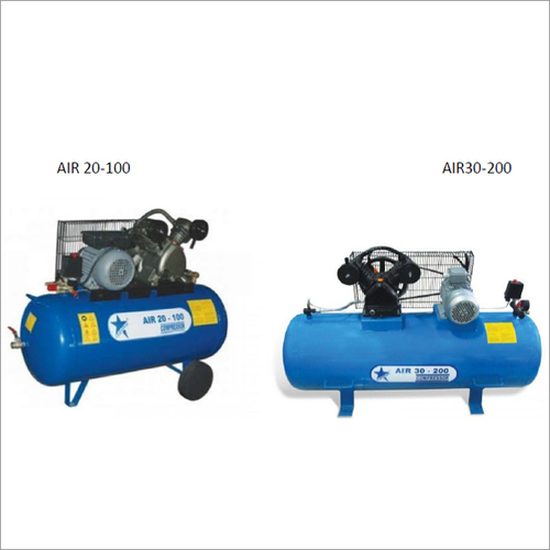 High Pressure and Car Washing Machines