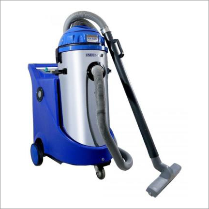 Professional Auto Vacuum Cleaners