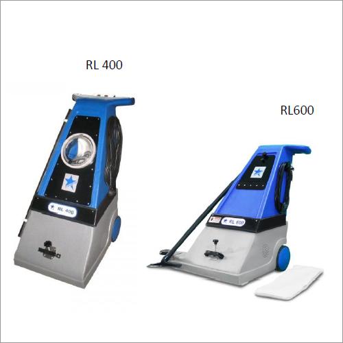 Rotary Brush Vacuum Cleaner