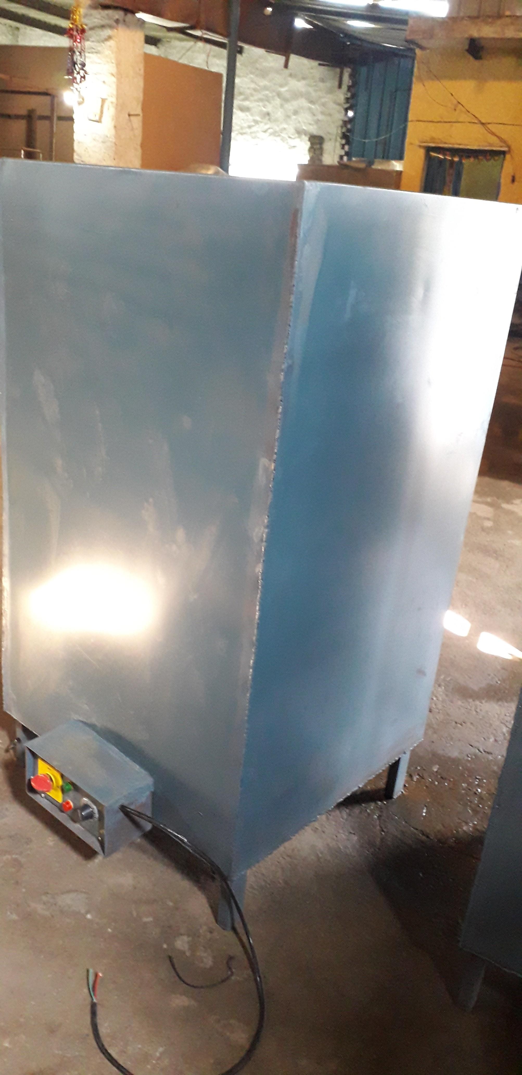 stainless steel stamer