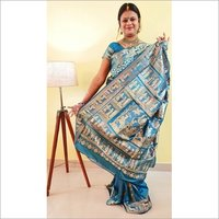 Swanachuri Pure Silk Saree