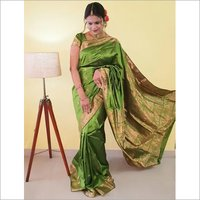 Swarnachuri Pure Silk Saree