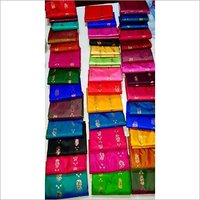 Swanachari Pure Silk Saree