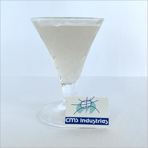 Sodium Silicate Storage: Keep Away From Moisture
