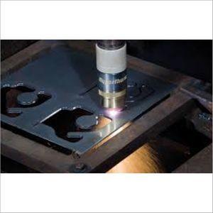 Plasma Cutting Machine