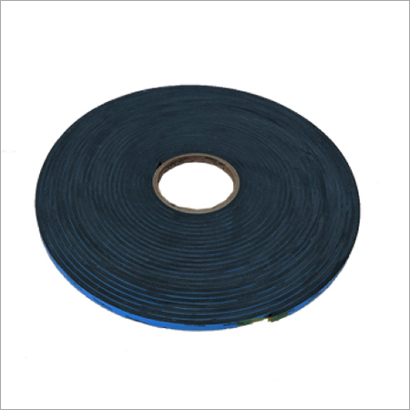DS High Density Spacer Tape 3-16 Black