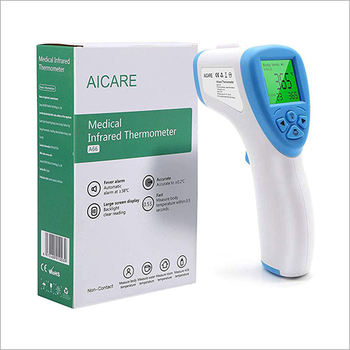 Aircare Medical Infrared Thermometer