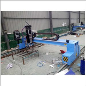 Gantry Plasma Cutting Machine