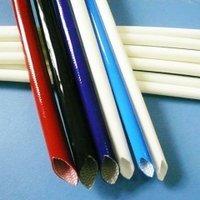 Silicone Resin Coated Fiberglass Sleeve
