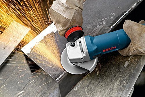 Bosch Gws 14-125-ci Angle Grinder
