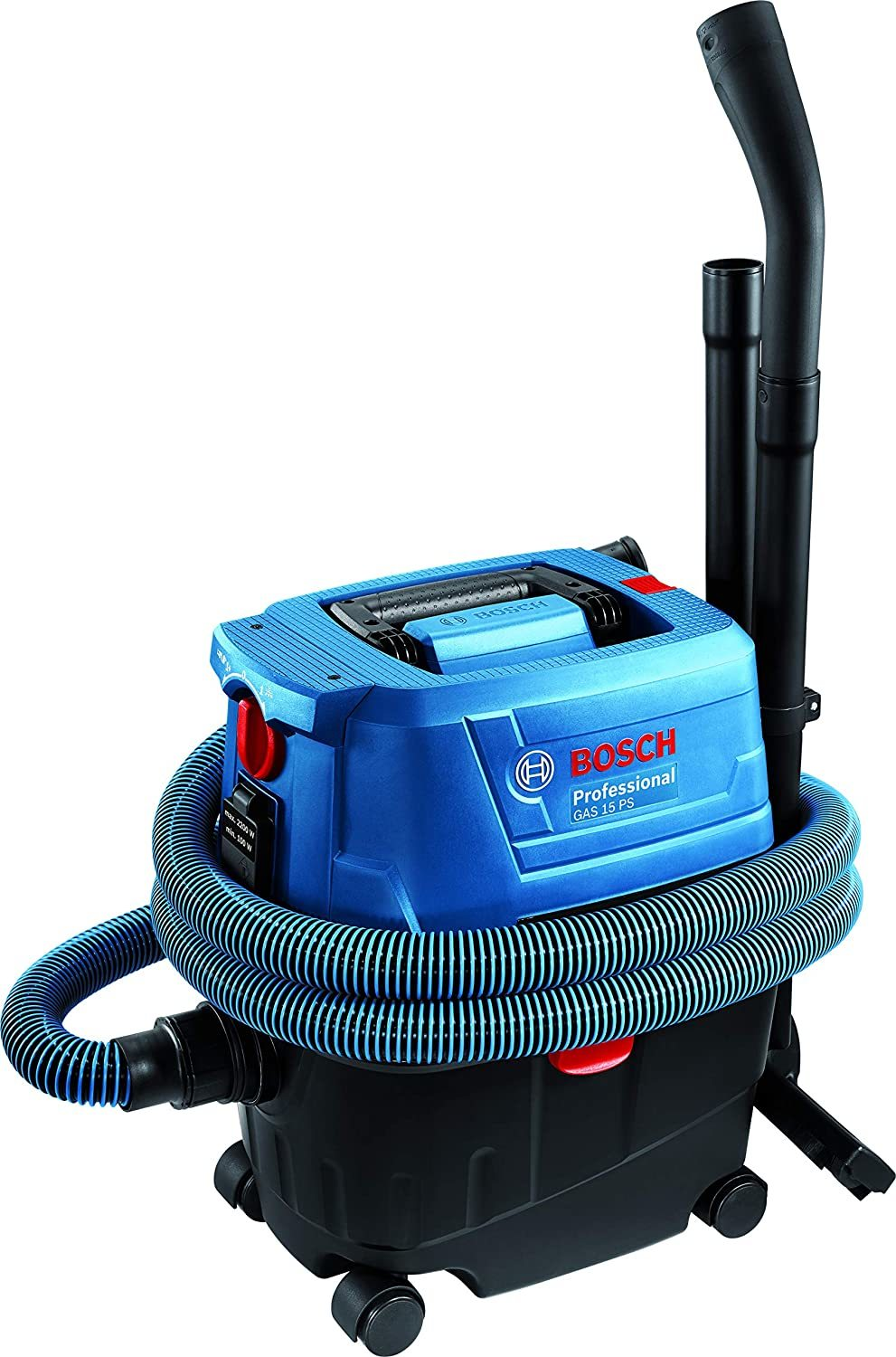 Bosch Gas 15/gas 15 Ps Vacuum Cleaner