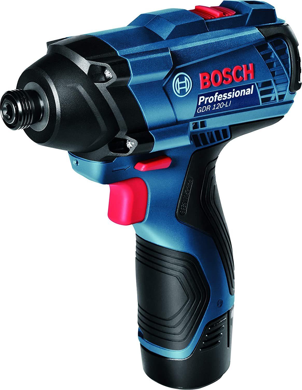 Bosch Gdr 120 Li Impect / Driver  Wrench