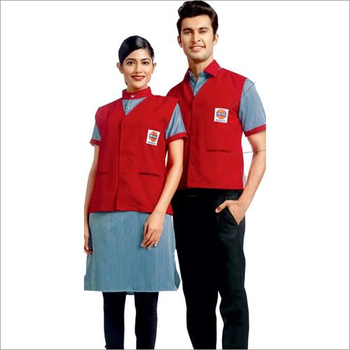 Indian Oil Petrol Pump Uniform