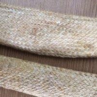 Vermiculite Coated Fiberglass Sleeve