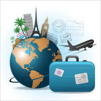 Overseas Travel Insurance Service
