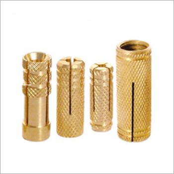 Anchor Fitting Components