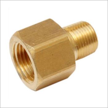 Brass Adapter Npt