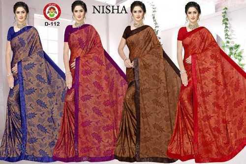 Nisha saree