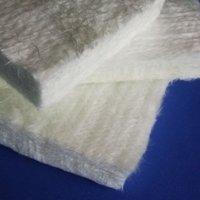 550deg C Fiberglass Needle Mat
