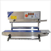 Industrial Continues Band Sealer Machine