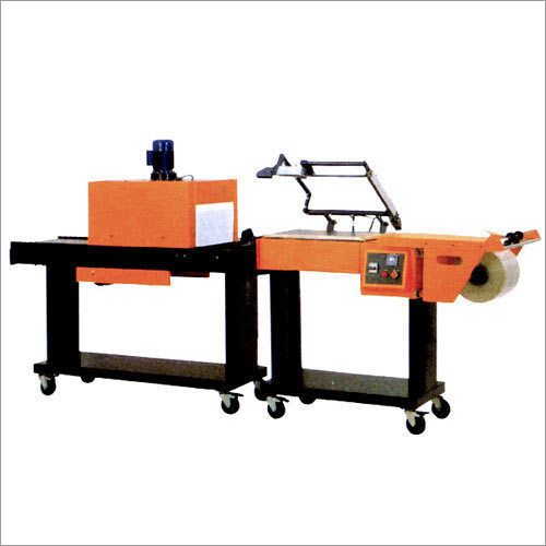 230 V Wrapping And Packaging Machine