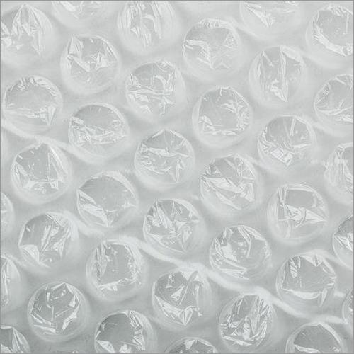 White Air Bubble Sheet