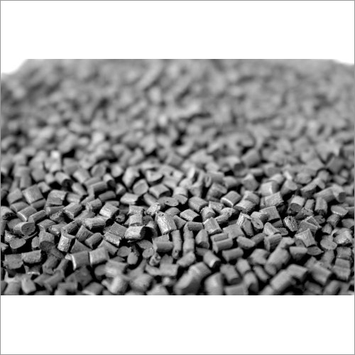 Grey Nylon Glass Filled Granules