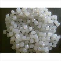 Natural White ABS Plastic Granules
