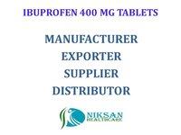 IBUPROFEN 400 MG TABLETS