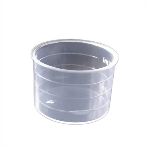 PP Transparent Measuring Cups