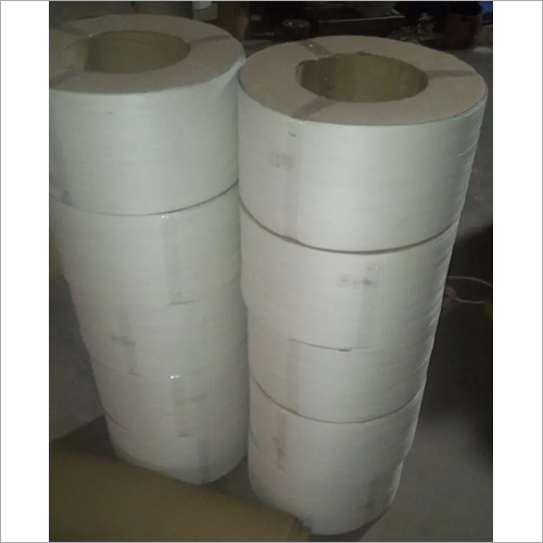 PP White Strapping Roll
