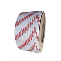 PP Printed Strapping Roll