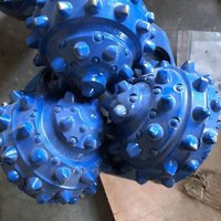 Tricone Drill Bit for Drilling Equipment, Mining Drilling