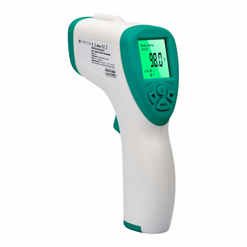 Digital Forehead Non-Contact Infrared Thermometer