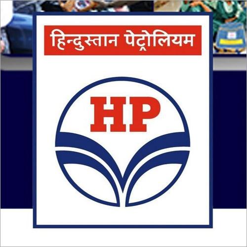 HP Hytherm 600 Fluid Oil