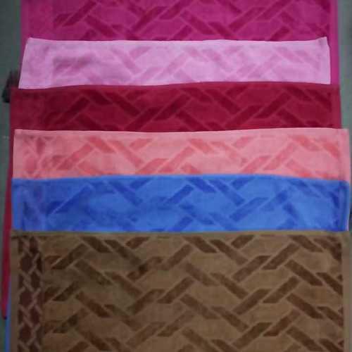 Twister napkin