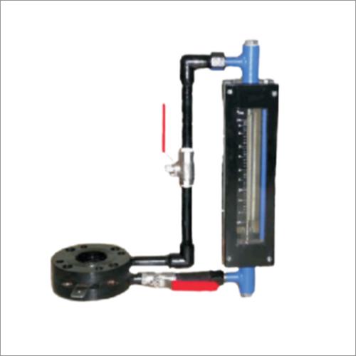 Bypass Rotameter