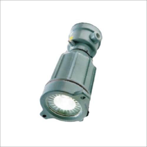 Flame Proof Reactor Vessel Lamp
