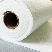 Aerogel blanket clean style