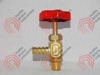 Brass 3-4 valve