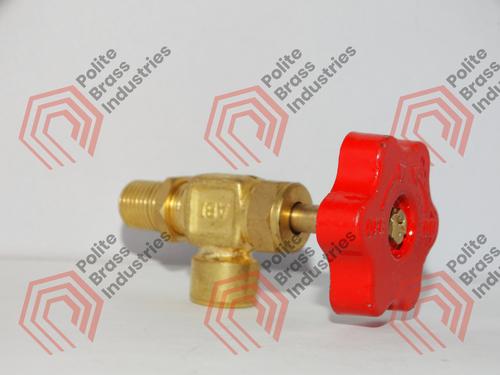 Brass 14 valve